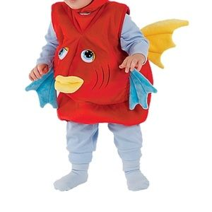 Other - Fish 🐠 Costume